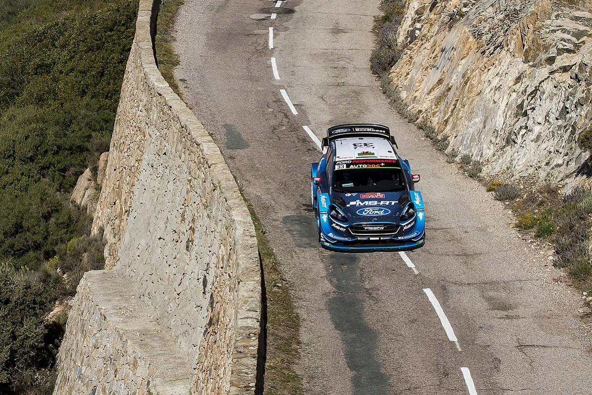 The team thriving despite losing its champion - WRC - Autosport Plus