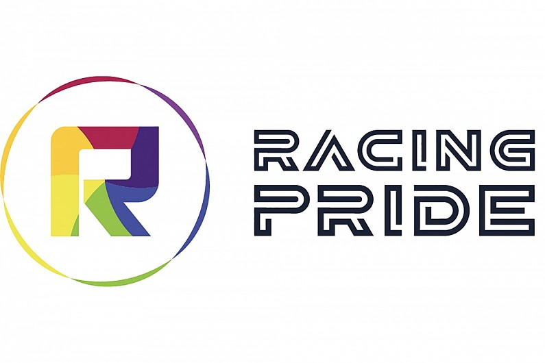 Racing Pride scheme for motorsport LGBTQ+ inclusivity