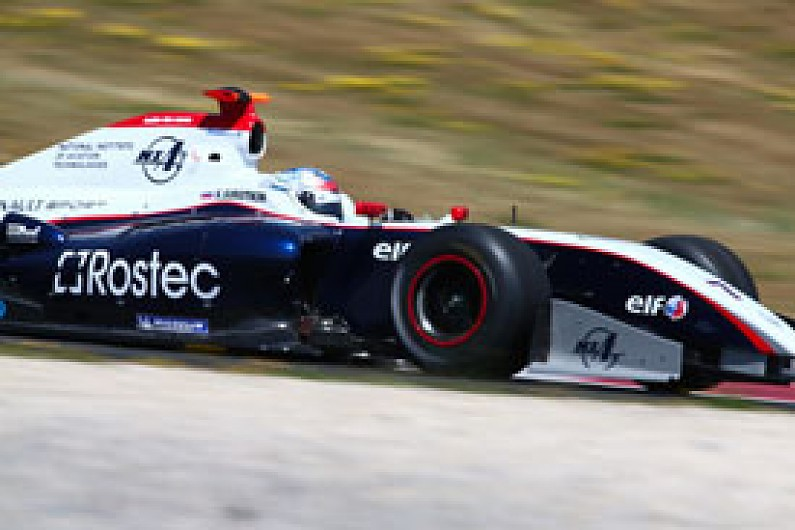 Sergey Sirotkin says he can be ready for 2014 Sauber F1 move