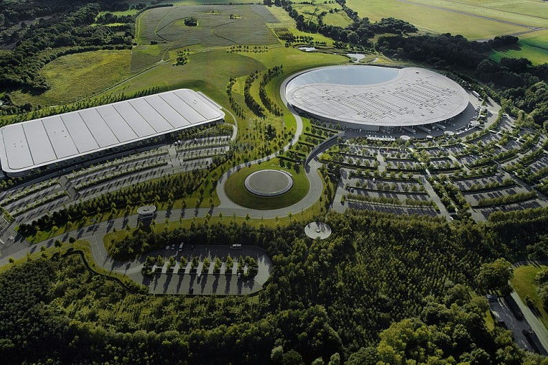 What McLaren's factory sale means for the future of the F1 team - Motor Informed