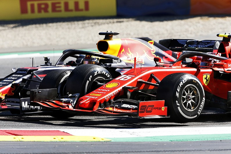 "Austria F1 penalty call threatened ""every single principle of racing"""