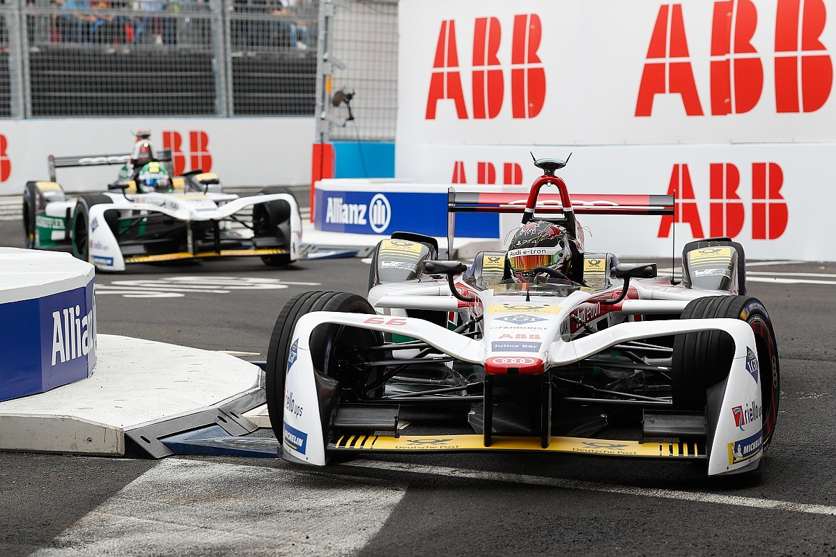 Why Formula E is so hard - Autosport Engineering