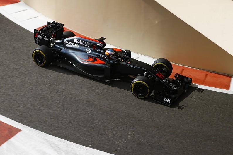New McLaren F1 director Brown\'s focus on getting 2018 title sponsor ...