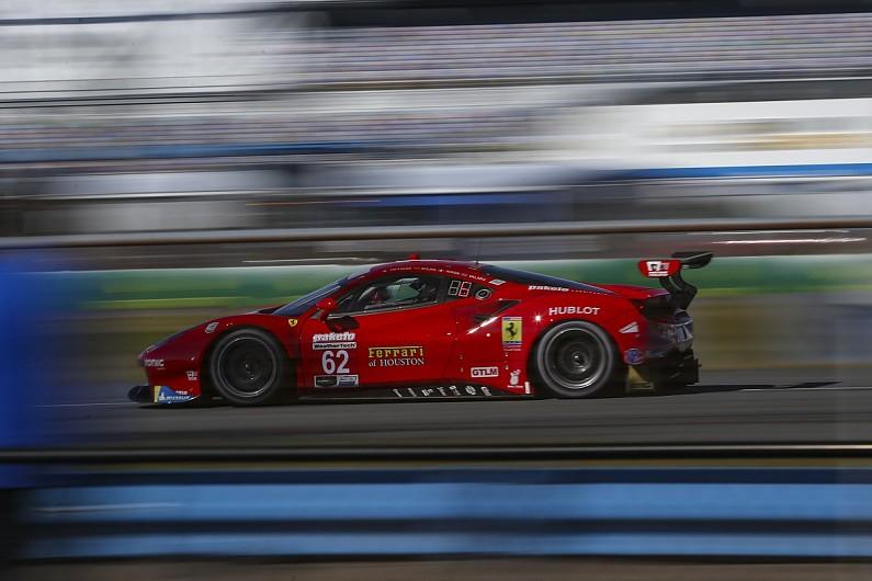 Risi Competizione Ferrari squad to enter 2020 Daytona 24 Hours