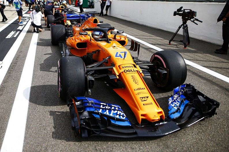 FIA tweaks application of grid penalties for 2019 F1 season