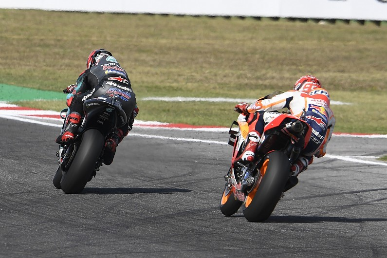 Podcast: Did Misano offer a glimpse of MotoGP's future?