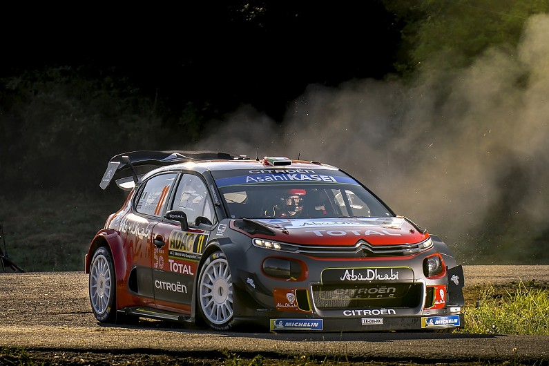 citroen c3 wrc 2019 red bull used car reviews review release. Black Bedroom Furniture Sets. Home Design Ideas