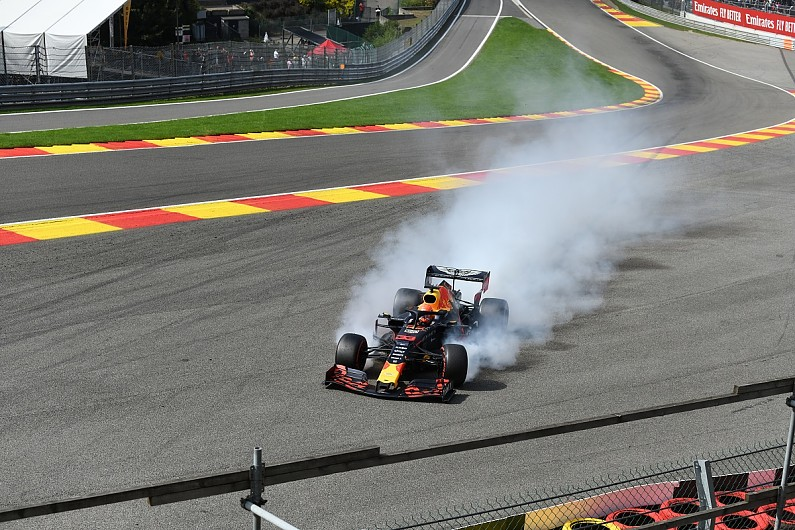 Verstappen loses Autosport readers' F1 driver ratings lead