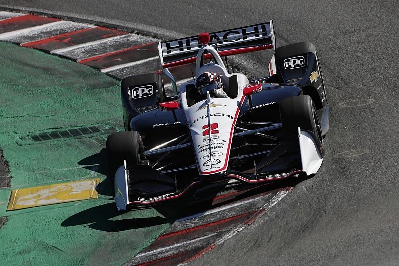 Laguna Seca IndyCar: Newgarden seals 2019 title as Herta wins again