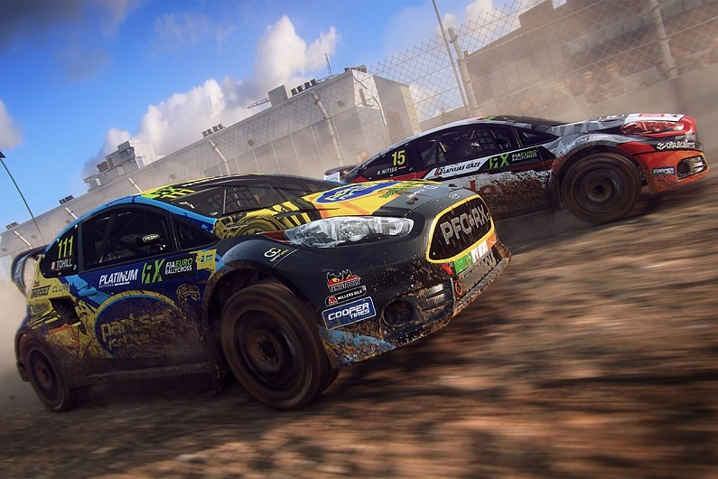 Codemasters releases 55-car list for DiRT Rally 2 0 game