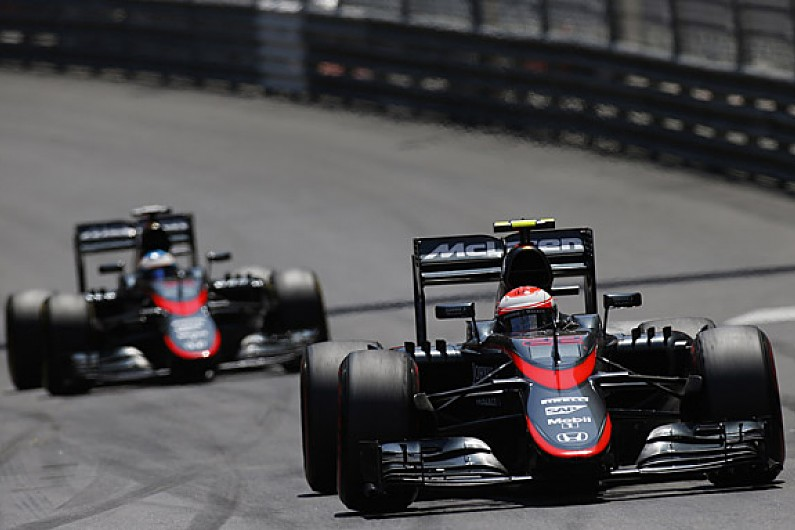 honda to switch focus with mclaren following first f1 2015 points
