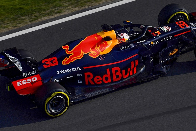 Video: Honda will finally win F1 races again in 2019 with Red Bull