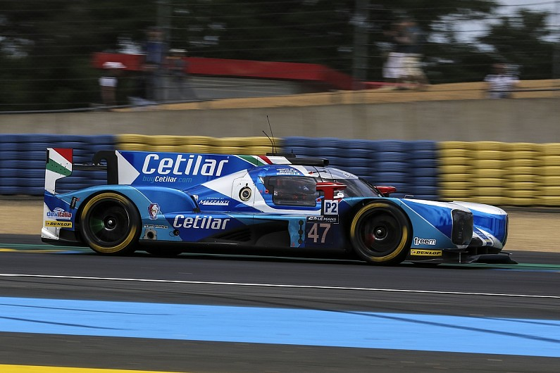 Racing Cars Article