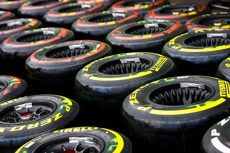 Pirelli warns unhappy F1 teams that returning to 2018 tyres won't help