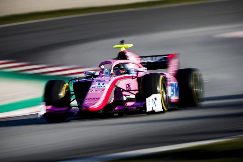 GP3 champion Hubert: Arden needs to fix F2 qualifying deficit