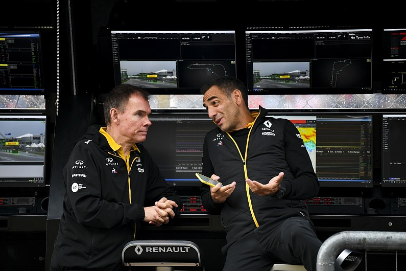 Renault wants time penalties over grid drops in F1