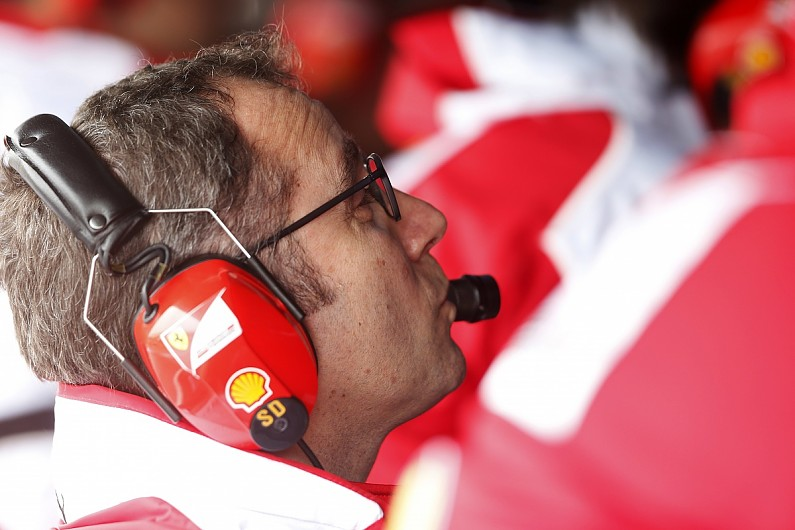 Why F1 teams shouldn't fear another ex-Ferrari boss in charge - Motor Informed