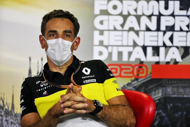 Renault's F1 progress explains initial frustration at Ricciardo's exit - Motor Informed