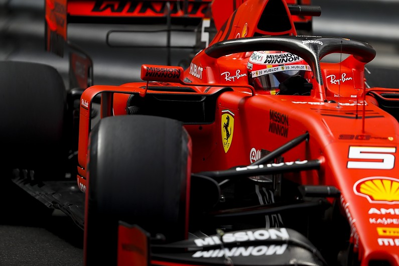 Ferrari Needs To Address F1 Car Issues Soon To Avoid 2020