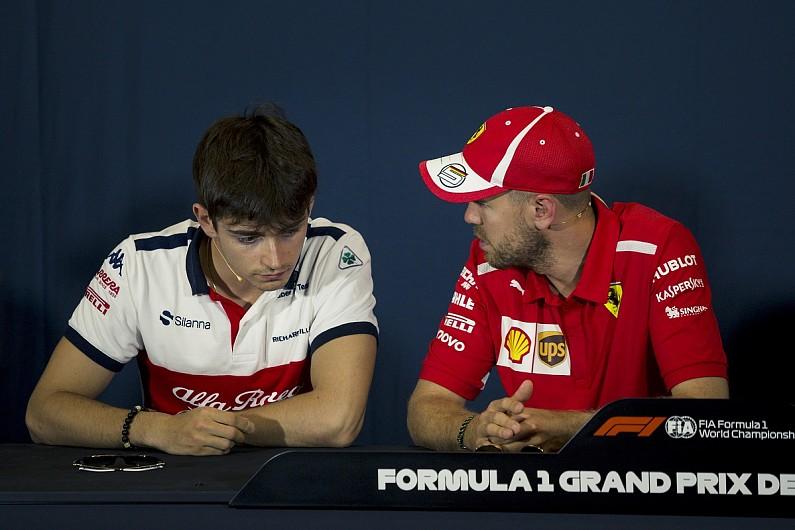 Ferrari will prioritise Vettel early in 2019 F1 season if necessary - F1 -  Autosport 172320ae220