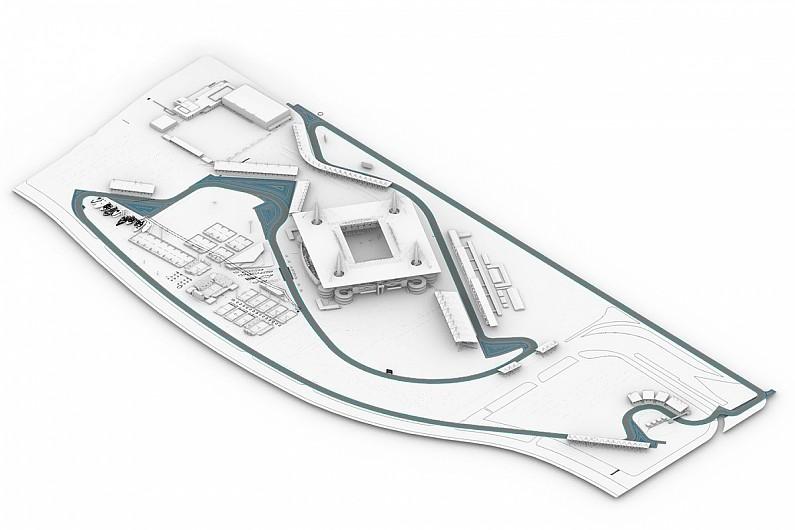 Formula 1's Miami Grand Prix plan thrown lifeline by mayor
