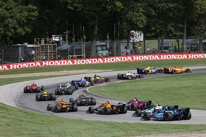 IndyCar reveals 2021 calendar, two ovals gone   IndyCar   Autosport