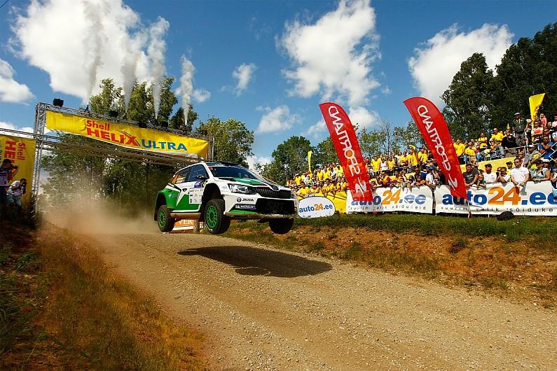 Estonia begins three-year plan in a bid to join WRC calendar - WRC