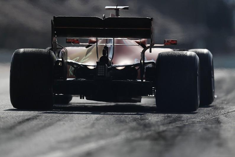 "Image result for 2020 ferrari f1 car"""