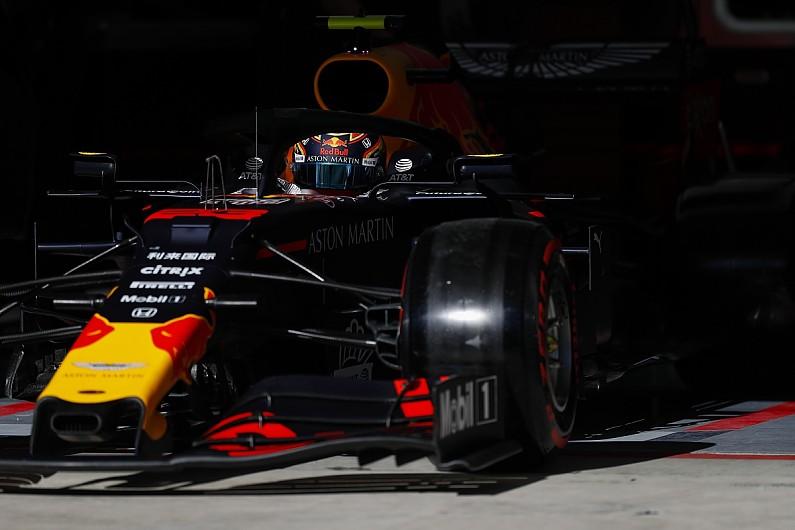 Red Bull gets F1 fuel flow rule clarification amid Ferrari intrigue