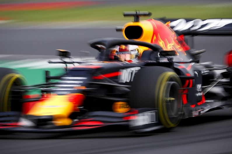Red Bull car gains led to Verstappen's Honda F1 engine lag issue