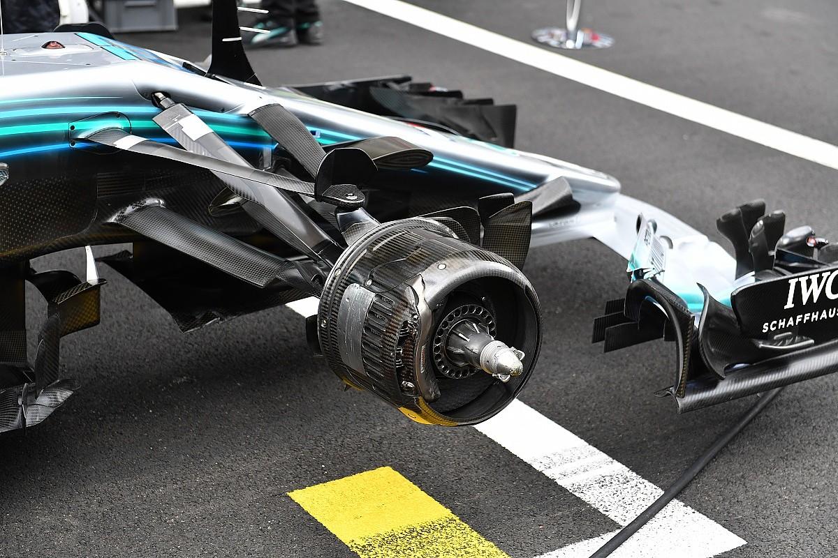 Why suspension design risks aren't worth it - Autosport