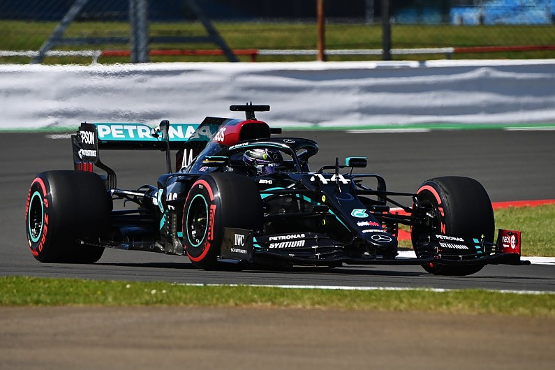 F1 70th Anniversary Gp Qualifying Start Time How To Watch More F1 Autosport
