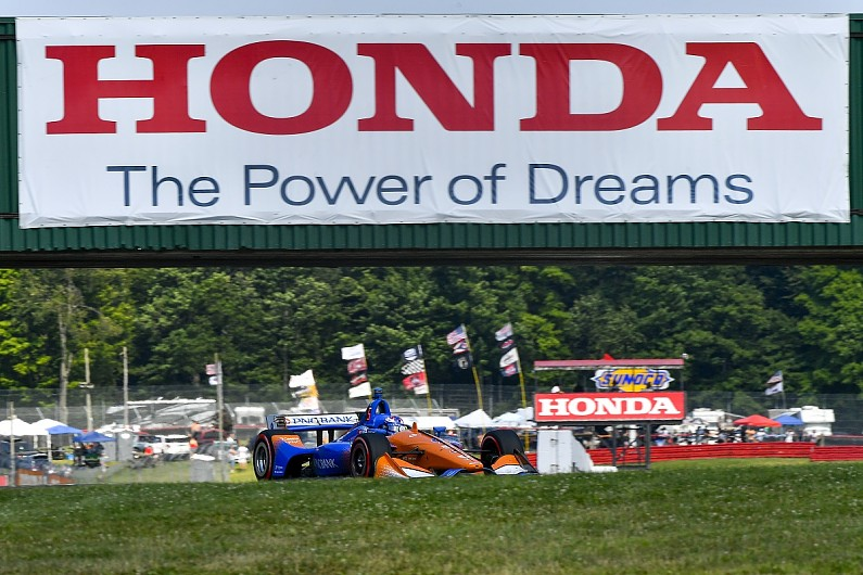 Mid-Ohio IndyCar double-header postponed due to USA's COVID-19 spike - Motor Informed