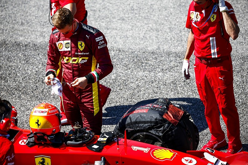 """Schumacher: Father Michael's win record """"there to be broken"""" by Hamilton - Motor Informed"""