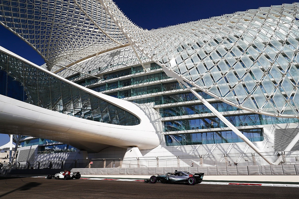Your Abu Dhabi GP travel guide with Thomas Cook Sport - F1 - Autosport Plus