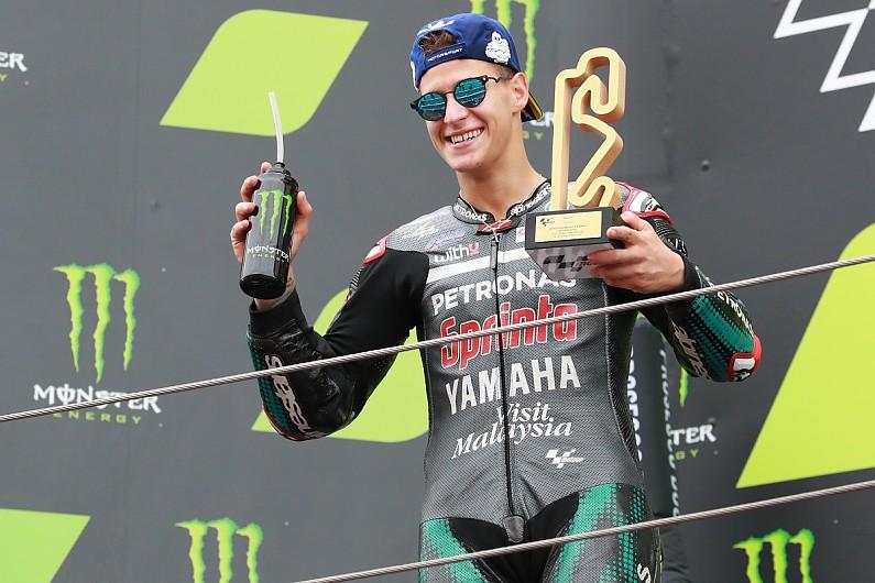 Quartararo: Barcelona MotoGP win better than Jerez double - Motor Informed
