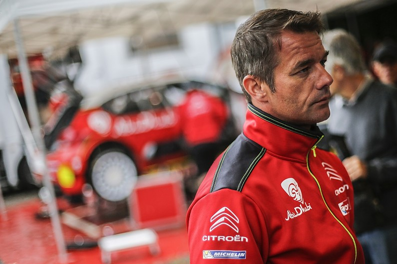 Sebastien Loeb's 2018 WRC return likely to begin with Rally Mexico