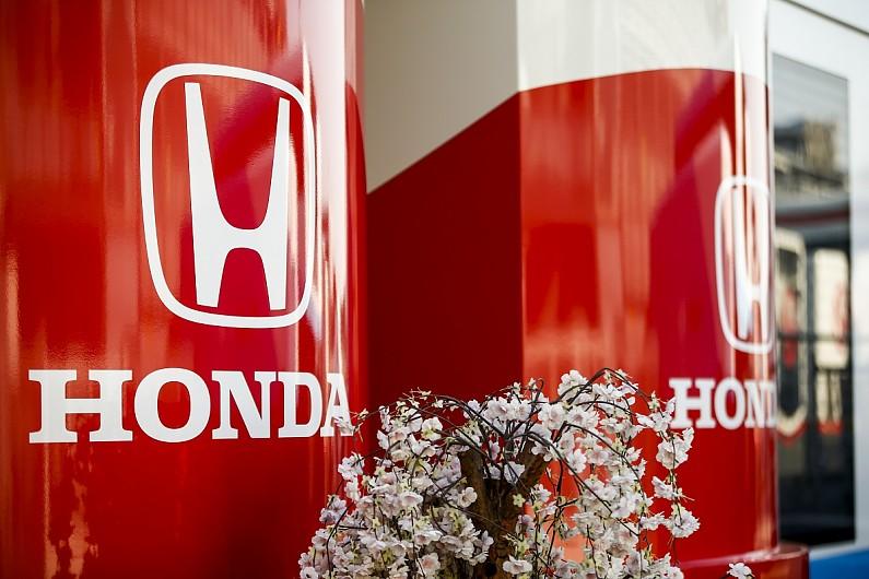 Honda will still introduce new 2021 F1 engine despite withdrawal - Motor Informed