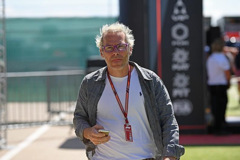 b151ccfea92a Jacques Villeneuve to race in Scandinavian Porsche Carrera Cup - Other -  Autosport