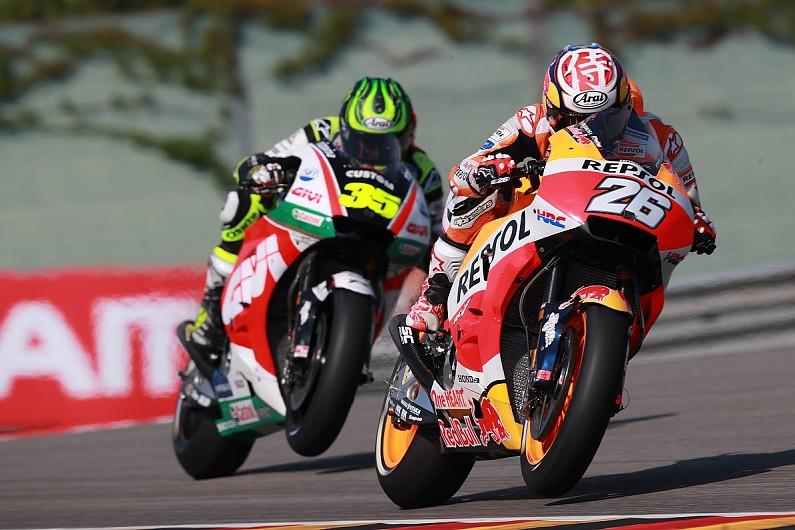 Crutchlow: Gentle Pedrosa style wouldn't suit Honda MotoGP test role