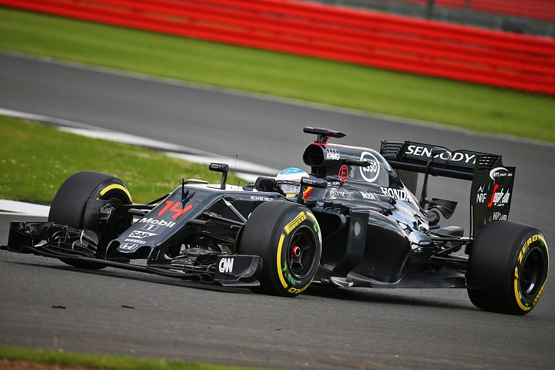 Honda To Hold Fire On Next F1 Engine Update For McLaren   F1   Autosport