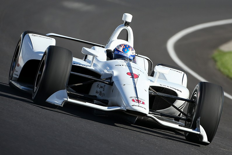 Dixon 2018 Indy 500 Qualifying Will Be Easy With Universal