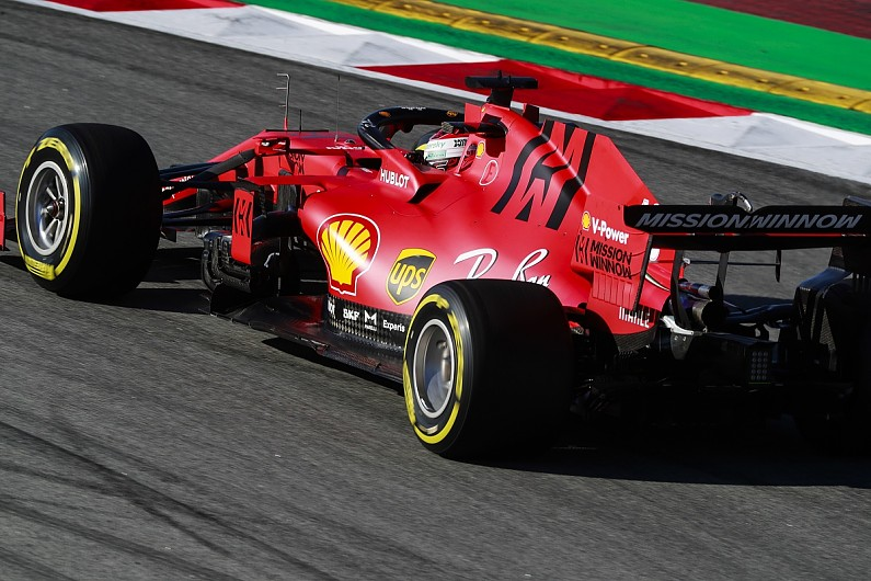 2021 f1 rules delay will disadvantage ferrari more than