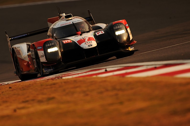 """Toyota: Shanghai WEC woes down to success handicap """"overreaction"""""""