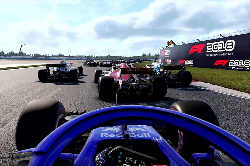 10 things you need to know about F1 2018 ahead of release