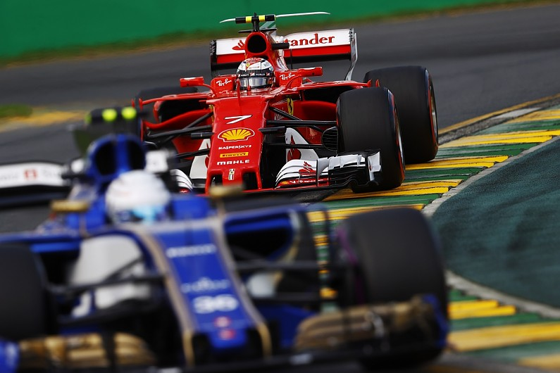 Ferrari considering turning Sauber into its junior F1 team