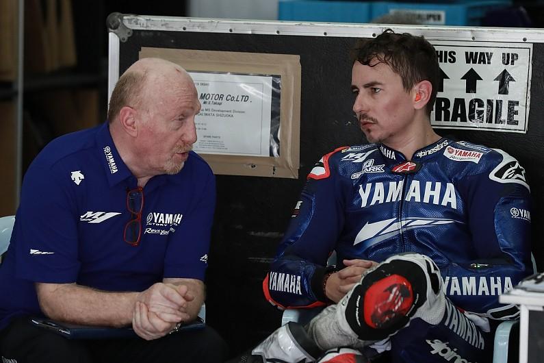 "Exclusive Jorge Lorenzo Q&A: 2021 Ducati MotoGP return ""almost happened"" - Motor Informed"