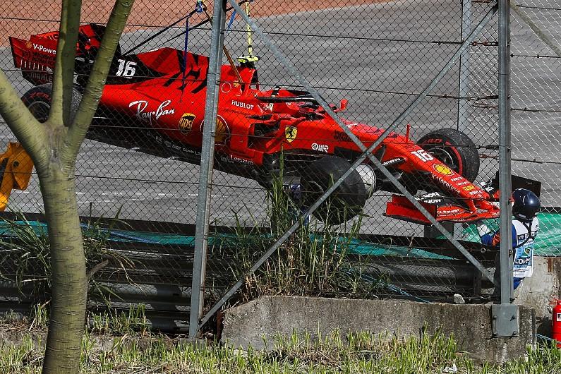 Autosport Podcast: Brazilian Grand Prix clashes and heroics