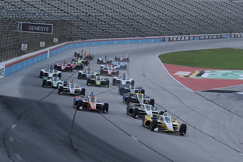 IndyCar, NASCAR set for 2021 Indianapolis double-header - Motor Informed