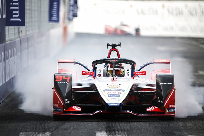 Pascal Wehrlein: Mahindra should try reverting to old set-up